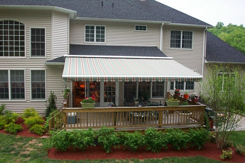 What You Should Know About Window Awnings