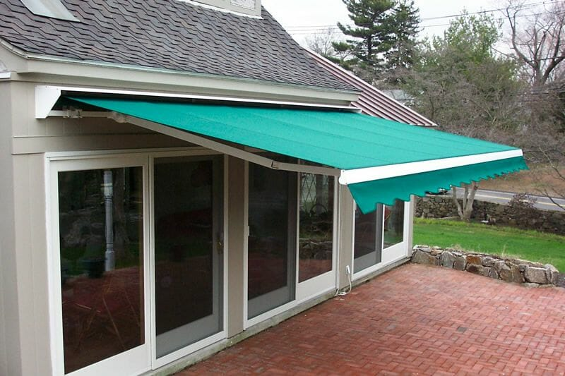 Could an Awning Be Used On an RV?